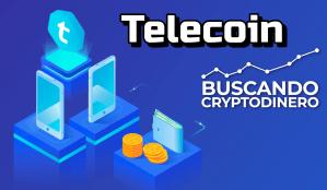 Lee más sobre el artículo Telcoin «TEL» Que es?? 🔥 ☞Predicción de PRECIOS 🤑 2021-2026 ☜    Me CONVIENE invertir 💰??
