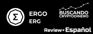 Lee más sobre el artículo ERGO «ERG» #cardano #oraculo 🔥 ☞Predicción de PRECIOS 🤑 2021-2026 ☜    Me CONVIENE invertir 💰??