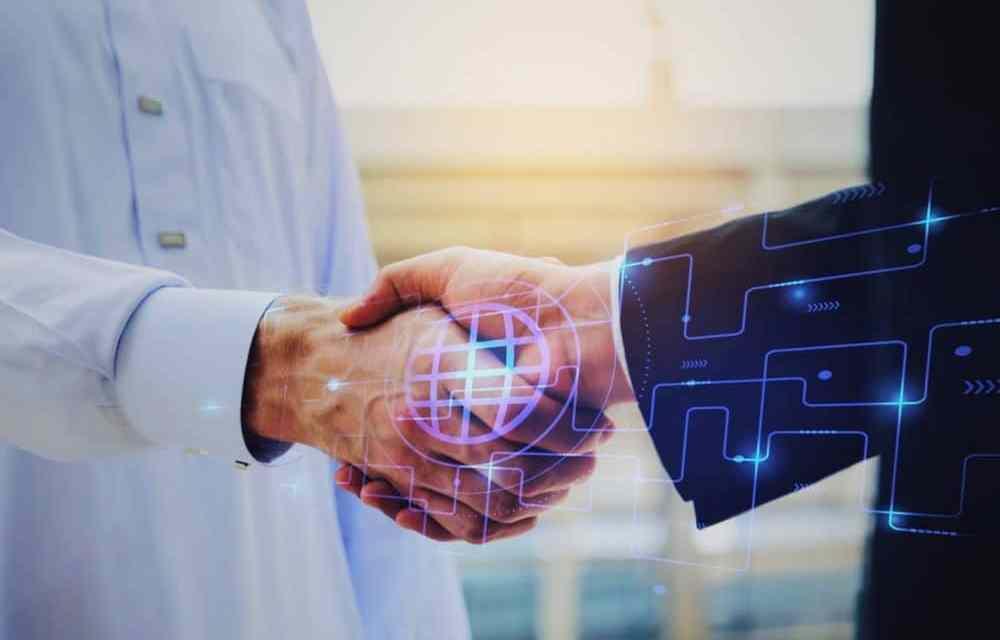 En este momento estás viendo Arabia Saudita y Emiratos Árabes Unidos acordaron creación conjunta de criptomoneda