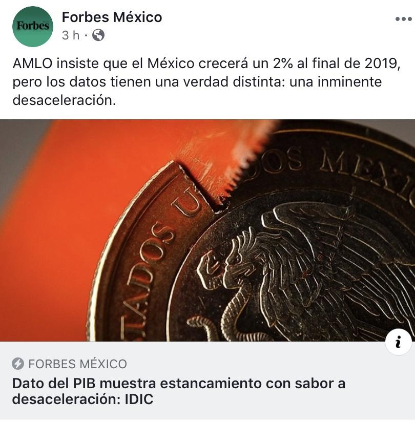 En este momento estás viendo Mexico estará a punto de entrar en resección?