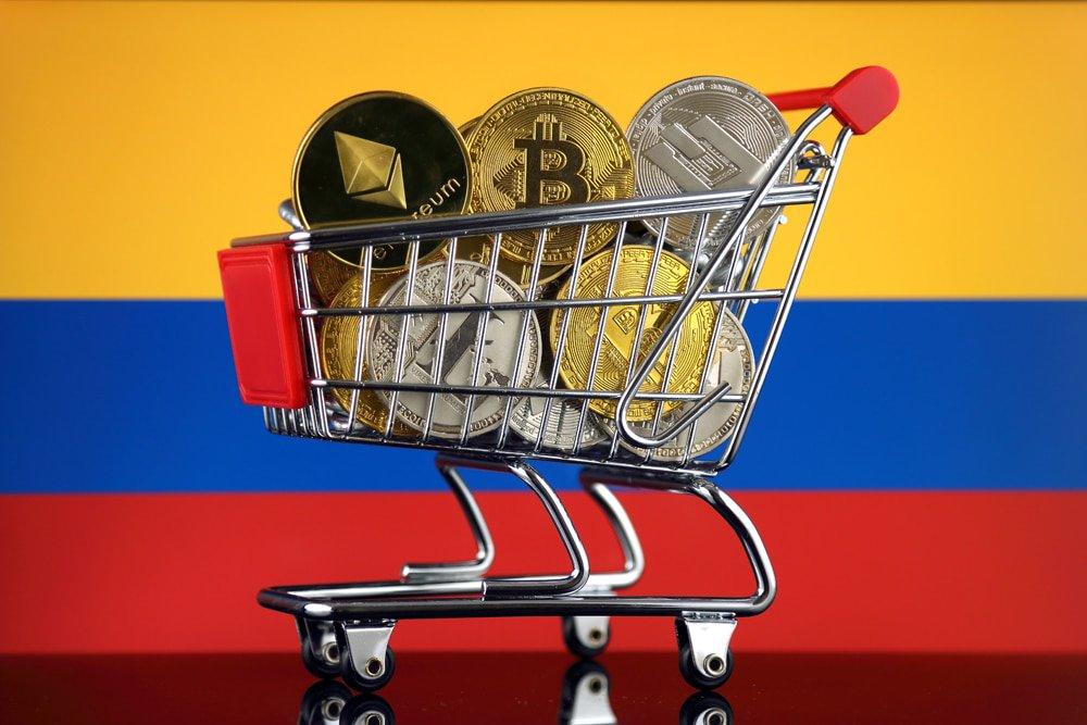 En este momento estás viendo Encuesta revela una entusiasta aceptación de las criptomonedas en Colombia