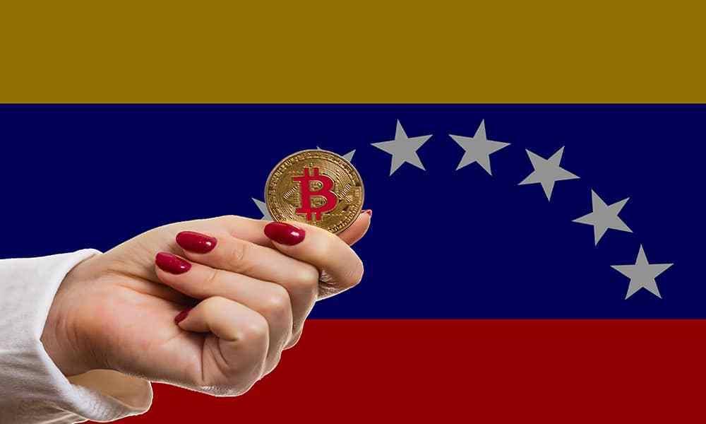En este momento estás viendo REGULADOR BANCARIO VENEZOLANO EVALÚA IMPLEMENTACIÓN DE PAGOS CON CRIPTOMONEDAS