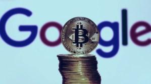 Lee más sobre el artículo Los intercambios de Bitcoin pueden anunciarse en Google de nuevo