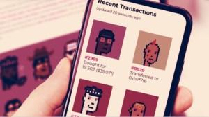 Lee más sobre el artículo Ethereum NFT CryptoPunks alcanza los $1 mil millones en ventas totales