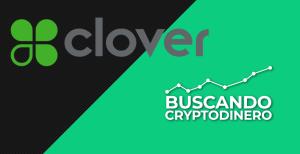 Lee más sobre el artículo Clover Finance «CLV» Que es? 🔥 ☞Predicción de PRECIOS 🤑 2021-2026 ☜    Me CONVIENE invertir 💰??