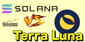 Lee más sobre el artículo Solana (SOL) vs Terra Luna (LUNA): La batalla del 2021 como la definen muchos