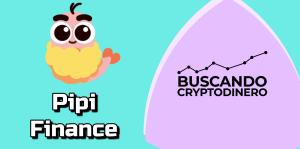 Lee más sobre el artículo PipiFinance «PIPI» Que es?? 🔥 ☞Predicción de PRECIOS 🤑 2021-2026 ☜    Me CONVIENE invertir 💰??