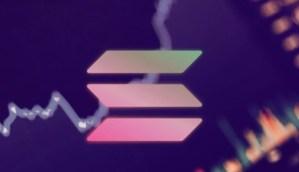 Lee más sobre el artículo Solana pasa a Dogecoin para convertirse en la séptima criptomoneda más grande
