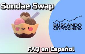Lee más sobre el artículo SundaeSwap: Preguntas y respuestas más frecuentes sobre el proyecto