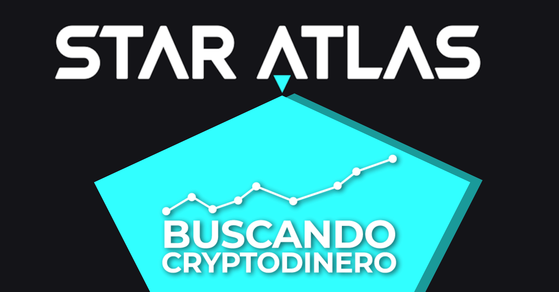 Lee más sobre el artículo Star Atlas #polis #atlas Que es?? 🔥 ☞Predicción de PRECIOS 🤑 2021-2026 ☜  Me CONVIENE invertir??