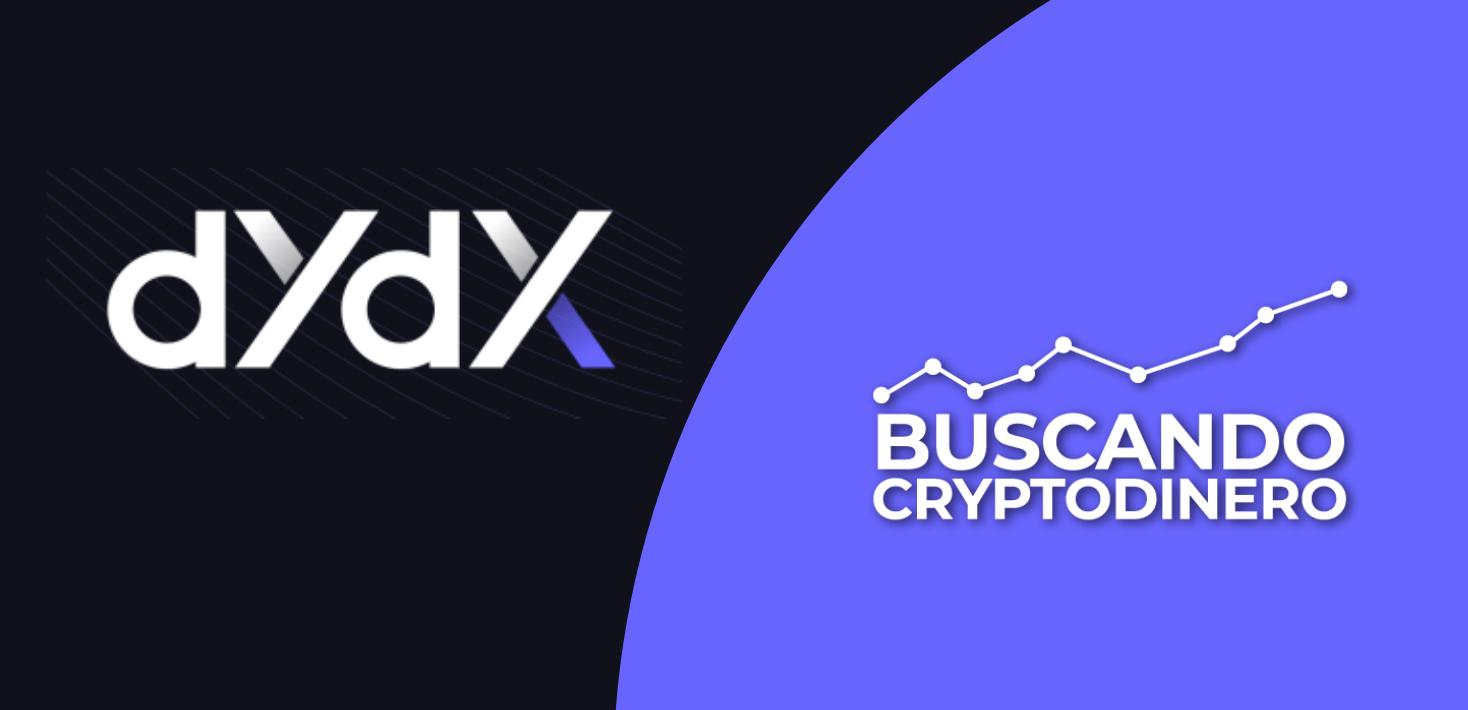 En este momento estás viendo DYDX Que es?? 🔥 ☞Predicción de PRECIOS 🤑 2021-2026 ☜    Me CONVIENE invertir 💰??