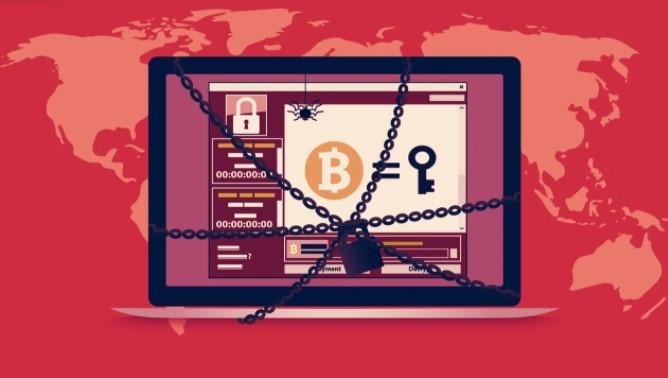 Lee más sobre el artículo International Ransomware Summit pone la mira en Crypto