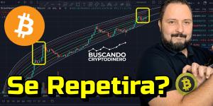 Lee más sobre el artículo 💚 Bitcoin… Lo hará de nuevo?? + Rifa de Litecoin !!!