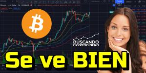 Lee más sobre el artículo 🔥 Bitcoin… En velas semanales se ve muy bien !!! + Rifa de Litecoin !!