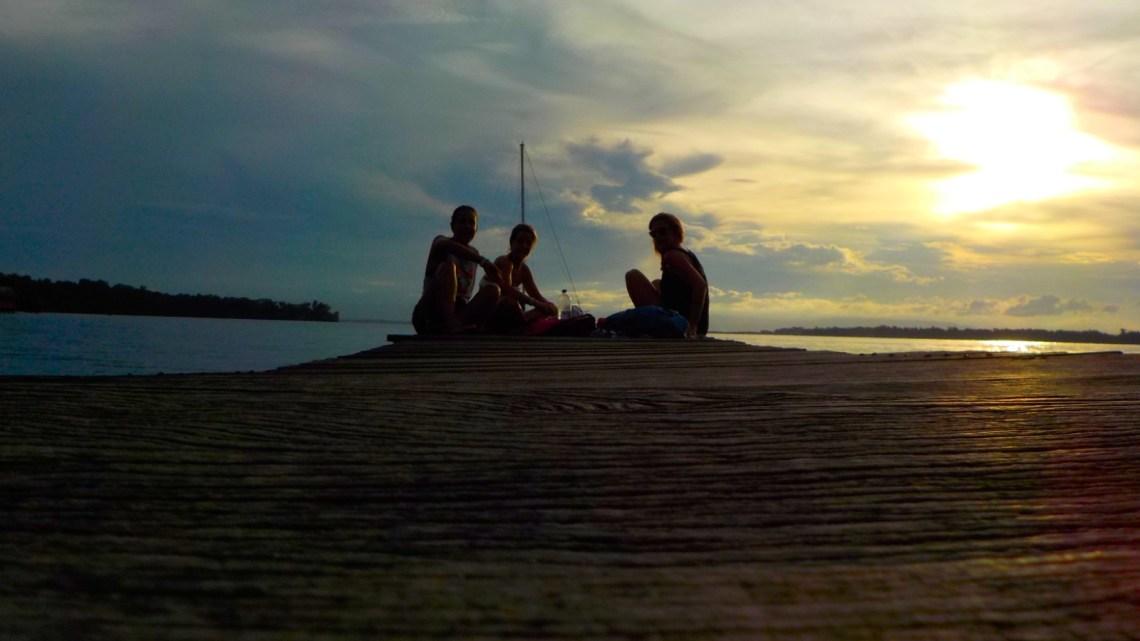 Lo que no te contarán de Bocas del Toro en Panamá