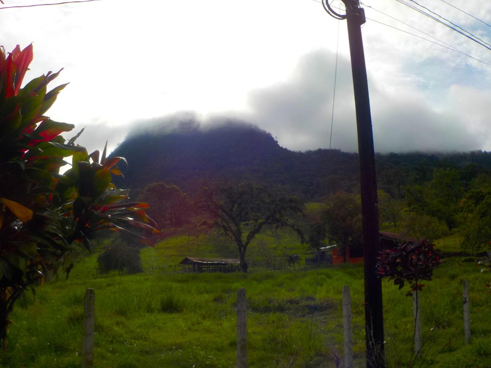 Volcán Cerro Chato, La Fortuna, Costa Rica