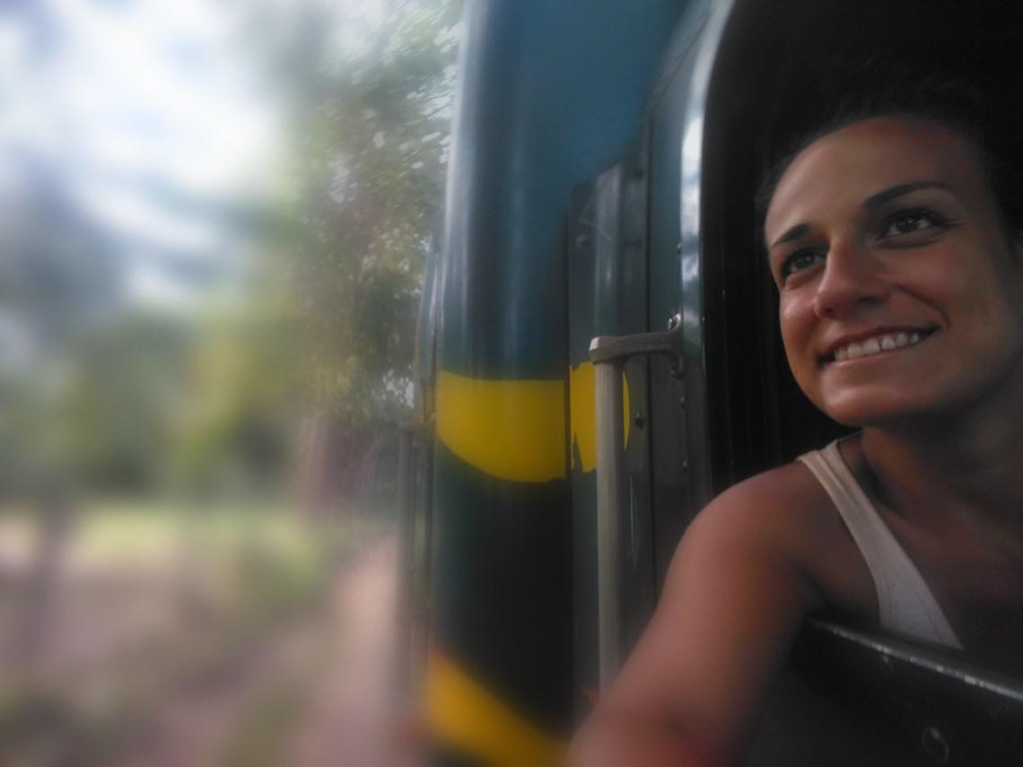 Autostop en camión por Guanacaste Costa Rica