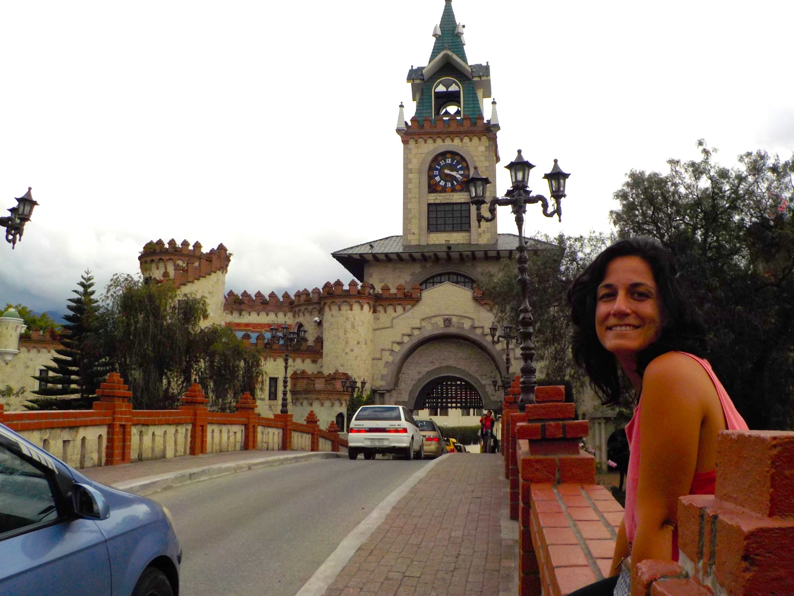 Loja, Ecuador, Cuenca y Loja