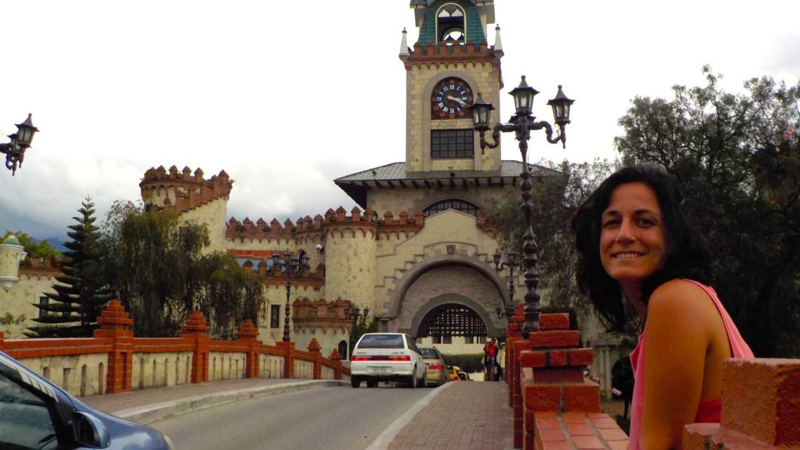 Cuenca y Loja, bellas ciudades ecuatorianas