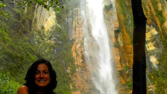 Yumbilla, un tesoro en la Amazonía peruana