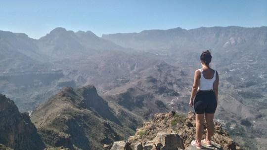 Amurga, un templo natural en Gran Canaria