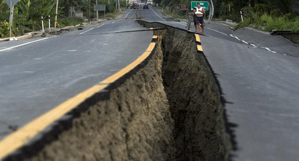 Efecto Mariposa: los científicos hallan una inesperada consecuencia de los terremotos