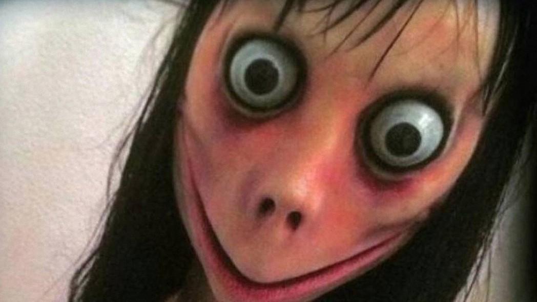 """La mujer con patas de pollo que se apodera de tu Whatsapp: Todo sobre el macabro juego viral """"Momo"""""""