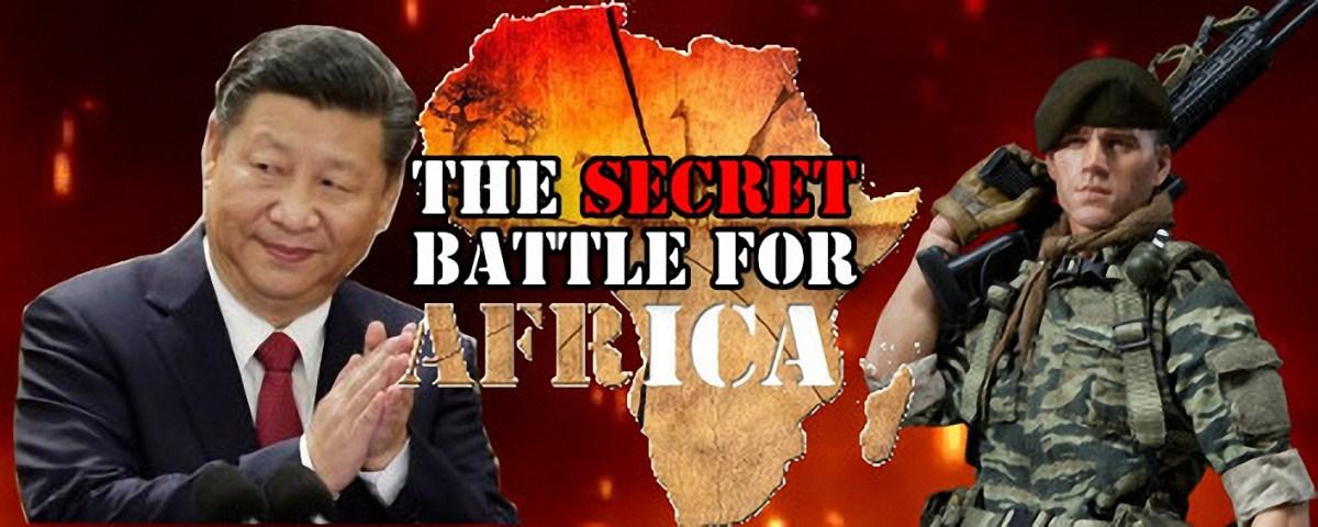 La Batalla Secreta por África