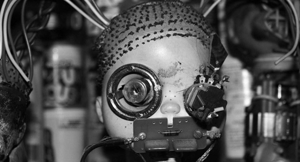 """¿Horripilante o impresionante? Logran crear un robot con un rostro """"muy humano"""""""