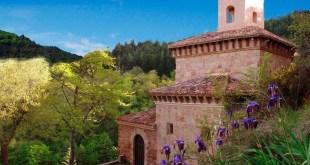 Monasterio de Suso. Monasterios de la Rioja