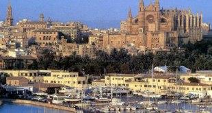 Panorámica de Mallorca