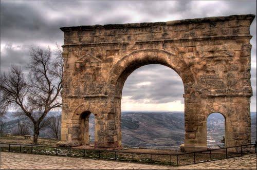 que ver en Medinaceli, Soria