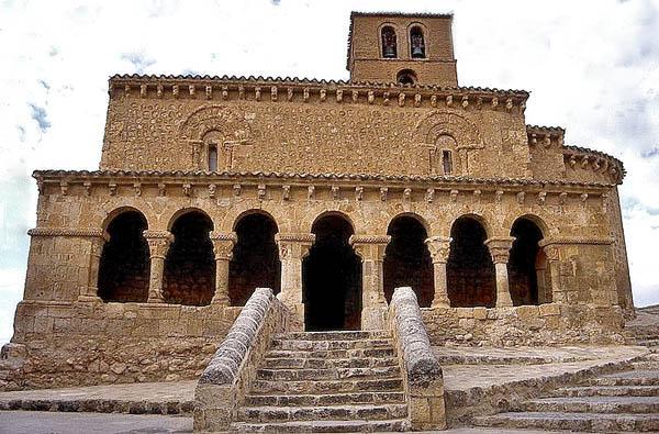 Ruta por Soria, que ver en San Esteban de Gormaz