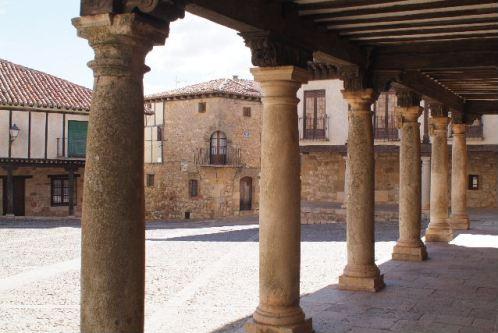 Qué ver en Atienza. ruta por pueblos medievales de Guadalajara