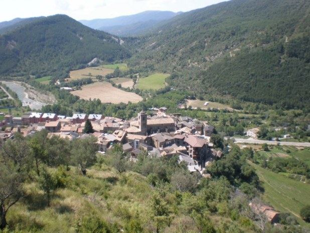 Que ver en el Pirineo