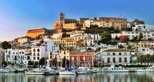 Ruta por Ibiza