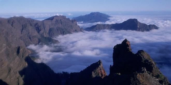 ruta por La Palma