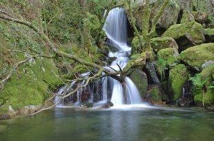 Ruta por el cañón del río Sil