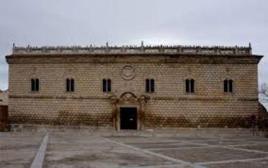 que ver en Cogolludo. Palacio Ducal de Cogolludo