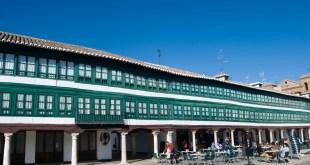 Qué ver en Almagro