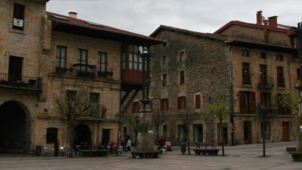 Ruta por los pueblos con encanto del País Vasco