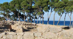 Ruinas de Ampurias