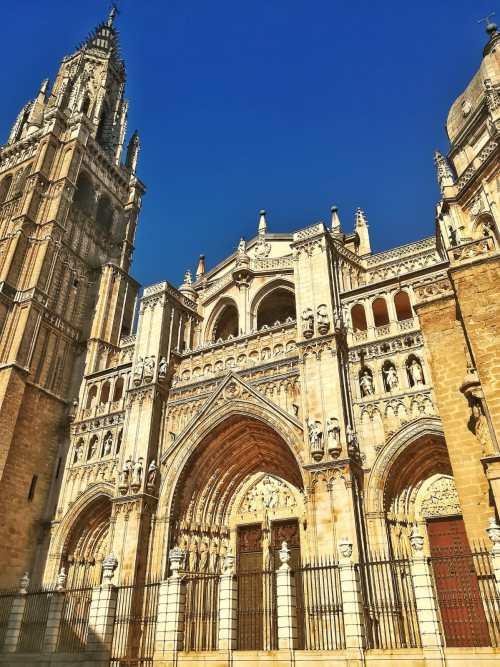 tour por Toledo