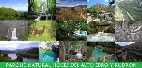 ruta por el Alto Ebro
