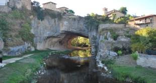 Puentedey, Merindades