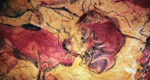 Pinturas rupestres de Santillana