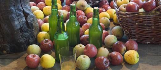qué beber en Asturias