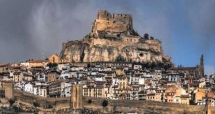 pueblo de Morella