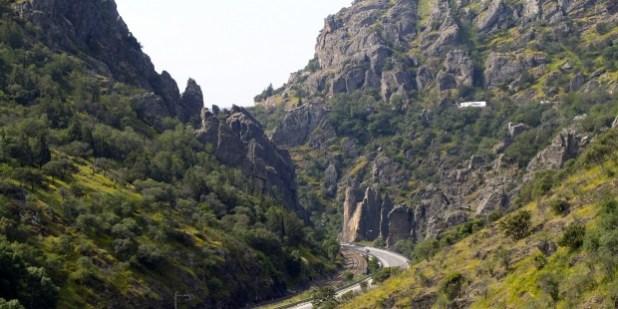 rutas por Despeñaperros