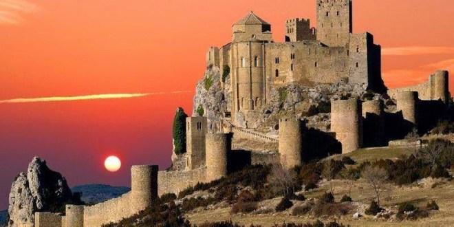 Castillos más bonitos de España